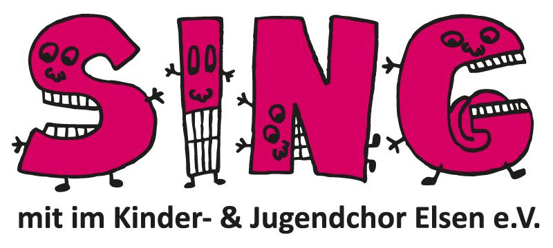 Kinder- und Jugendchor Elsen e.V.